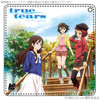 VIDESTA true tears プリズム・サイン CD パスケース