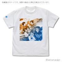 VIDESTA TARI TARI 旅立ちの歌 CD Tシャツ