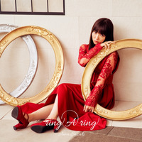 鈴木愛奈「Aina Suzuki 1st Live Tour ring A ring - Prologue to Light -」開催記念キャンペーン商品 ring A ring【通常盤】