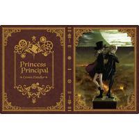 プリンセス・プリンシパル Crown Handler メモリアルミニアルバム