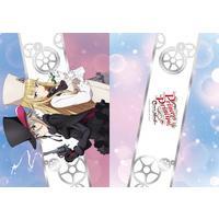 プリンセス・プリンシパル Crown Handler 描き下ろしクリアファイルセット