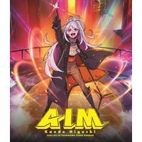 "樋口楓「Kaede Higuchi Live 2021 ""AIM""」Blu-ray"