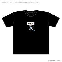 vmkt BIG Tシャツ ミライアカリ