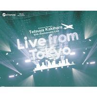 """【販路限定商品】Kiramune Presents Tetsuya Kakihara 10th Anniversary Live """"Live from ToKyo"""" Blu-ray ※アニメイト/A-on STORE/「A!SMART」Kiramuneサイト/ライブ会場にて販売"""