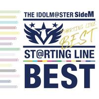 THE IDOLM@STER SideM ST@RTING LINE -BEST