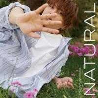 仲村宗悟 1stアルバム「NATURAL」【通常盤】