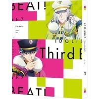 アイドリッシュセブン Third BEAT! 3 (特装限定版) Blu-ray