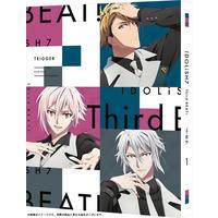 アイドリッシュセブン Third BEAT! 1 (特装限定版) DVD