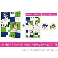 アイドリッシュセブン Third BEAT! Blu-ray 第2巻【ナナイロストア限定版(特装限定版+特別グッズ)】