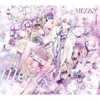 """MEZZO"""" 1st Album """"Intermezzo"""" 初回限定盤B"""