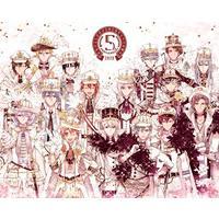 """アイドリッシュセブン 5th Anniversary Event """"/BEGINNING NEXT"""" Blu-ray BOX (完全生産限定版)"""