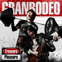 アニメ『範馬刃牙』OPテーマ「Treasure Pleasure」【初回限定盤 (CD+BD)】/GRANRODEO