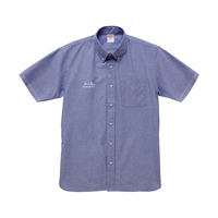 A-on STORE Presents「渕上 舞 アコースティックLIVE 02」 羽織りシャツ(フリーサイズ) 【事後通販】