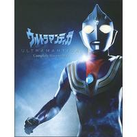 【TDG25周年キャンペーン商品/2021年8月20日以降発送】 ウルトラマンティガ Complete Blu-ray BOX