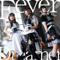 TVアニメ『逆転世界ノ電池少女』オープニング主題歌 「Fever Dreamer」【アーティスト盤】/Mia REGINA
