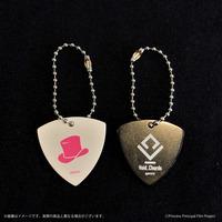 『プリンセス・プリンシパル Crown Handler』× Void_Chords Acoustic Live ピックキーホルダー(2種セット)