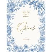 "IDOLiSH7 2nd Album ""Opus""【初回限定盤B】"