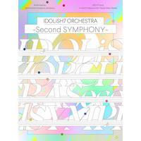 アイドリッシュセブン オーケストラ -Second SYMPHONY-(DVD)