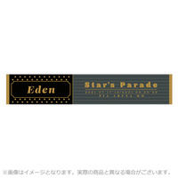 【2021年9月中旬以降順次お届け予定】 あんさんぶるスターズ!! Starry Stage 4th Star's Parade 応援タオル (Eden)