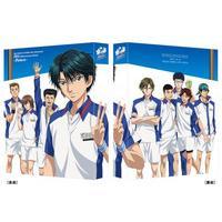 テニプリ 20th Anniversary Event -Future- (Blu-ray)