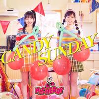 NACHERRYデビューミニアルバム「CANDY SUNDAY」【完全数量生産限定盤(CD1枚+BD1枚+グッズ)】