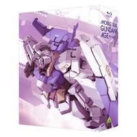 機動戦士ガンダムAGE Blu-ray Box (特装限定版)